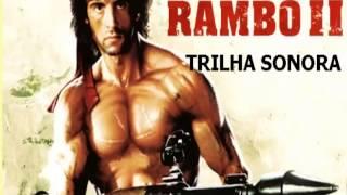 TRILHA SONORA RAMBO II (Completo)