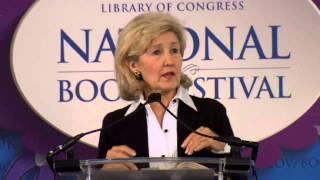 Kay Bailey Hutchison: 2013 National Book Festival