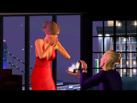 The Sims 3 Essence Video, What is The Sims 3? See how life is yours to play with -- whether you're a builder, storyteller, achiever, or experimenter. Learn more at www.thesims.com
