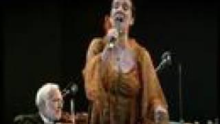 Dulce Pontes & E. Morricone _ La Luz Prodigiosa _