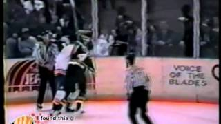 Mar 16, 1996 Nathan Rempel vs Darren Wright