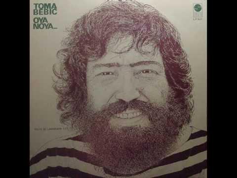 ULICA PUNA SVIJETA - TOMA BEBIĆ (1980)