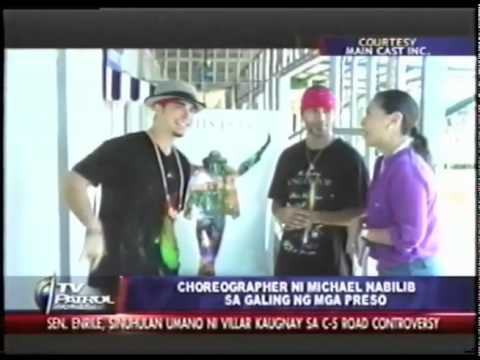 abs cbn news on dancing inmates.mov