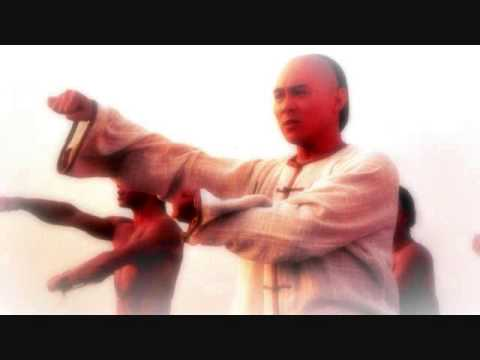Wong Fei Hong Remix (Trance Dance)