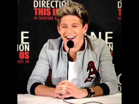 Gaynor Jukes - Google   Niall Horan Laughing 2014