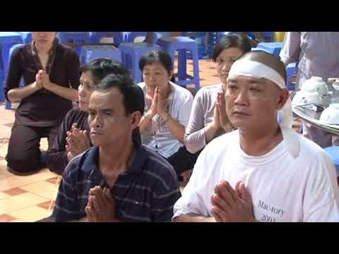 Lễ Trai Tăng Chùa Bửu Liên  Kỳ Siêu Cho Hương Linh PT;Ngọc Thọ