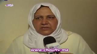 تفاصيل جنازة المناضل اليساري عبد المومن شباري       بــووز