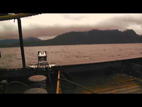 Alaska Salmon Purse Seining 2011 Christopher David