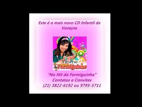 Teaser Vaneyse   Formiguinha