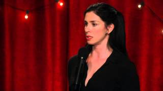 Sarah Silverman: We are Kanye West
