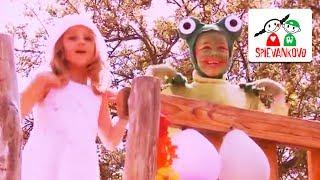 Spievankovo - Ja som žabka