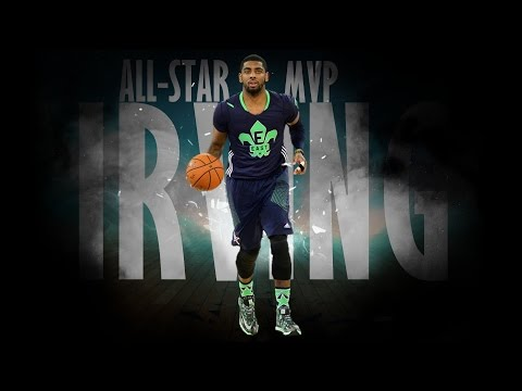 Kyrie Irving Mix 2014 - My Nigga