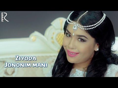 Ziyoda Jononim- Man (New 2016)