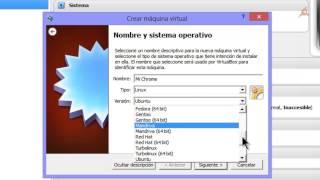 Instalar Chrome OS, El Sistema Operativo De Google En Un