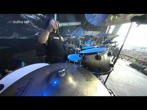 Testament - Dark Roots Of Earth Live @ Wacken Open Air 2012 - HD