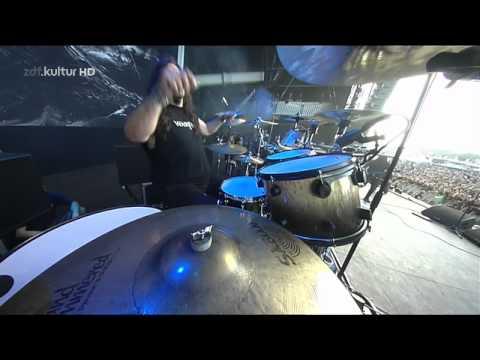 Testament - Dark Roots Of Earth Live @ Wacken Open Air 2012 - HD