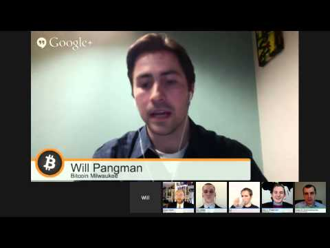 The Bitcoin Group #17 (Live) - Mt. Gox (cont.) - NY Regulations - Colbert Bitcoin - JP Morgan