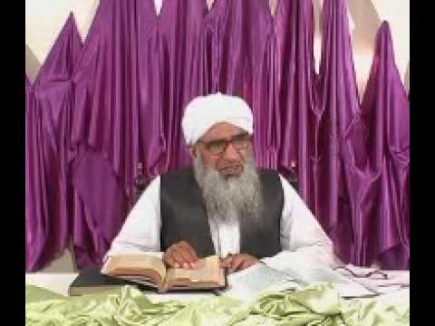 AADAB-E-DUAA  PART 2  OF 6 ALLAMA MUNIR AHMED YUSUFY M.A.avi