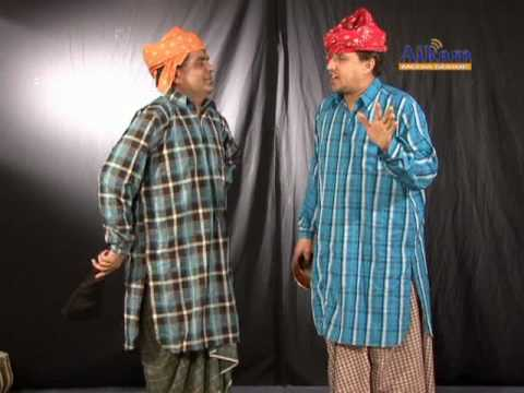 4 Baljinder Sekha, Joga,  Harnek and Lakhwinder Sandhu, Very funny Punjabi Comedy