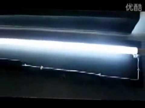 Tubi a Led Omnialed compatibili con reattori elettronici - YouTube