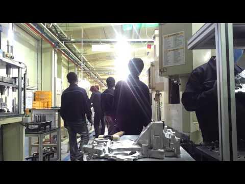 Công nhân Việt Nam lao động tại Hàn Quốc -11