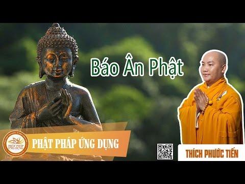 Báo Ân Phật