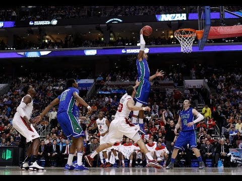 FGCU Crazy Dunks Compilation [HD]