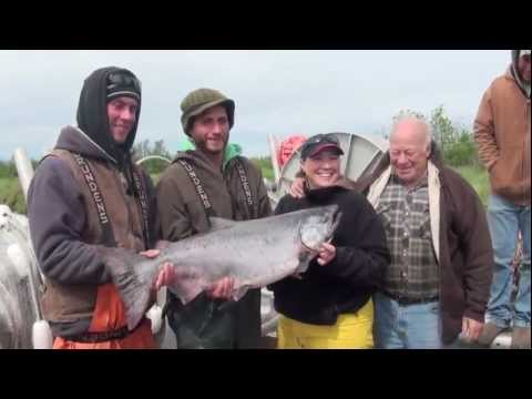 Bristol Bay Salmon Fishing – Trophy Hunter Magazine