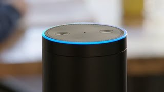Amazon Echo: The Orwellian A.I. Assistant For Your Home is ALWAYS Listening to You