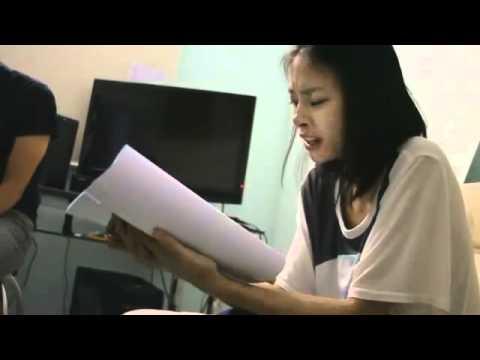 Ngoi Nha Trong Hem - Behind The Scene NTV