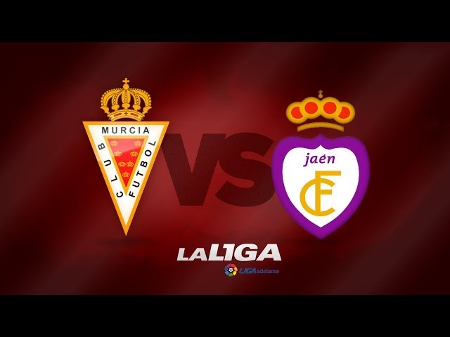 Resumen | Highlights Real Murcia (2-0) Real Jaén - HD