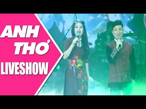 LIVESHOW ANH THƠ & Quang Linh | Gặp Nhau Giữa Rừng Mơ [HD]