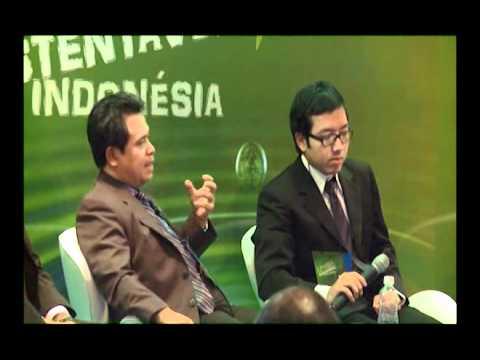 Mr. Teguh Widodo - Apresentação (parte04)