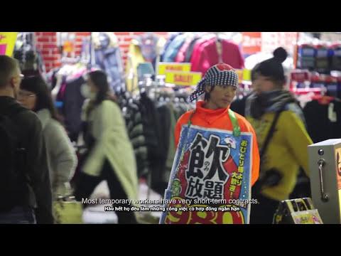 Những góc khuất của Xã Hội Nhật Bản - HD