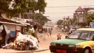 SISTA ROSTA - AFRICA MUST UPRISE