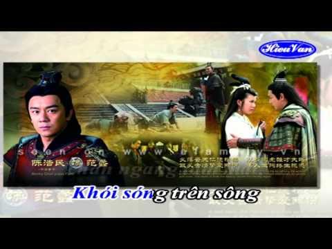Karaoke Tan Co Trich Doan Tay Thi 1