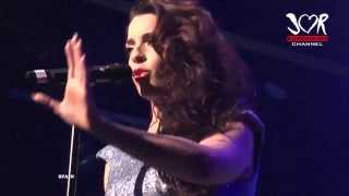 Ruth Lorenzo Dancing In The Rain Spain Eurovision In