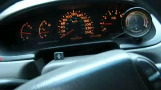 Обзор Chrysler Neon 1995 г.в.