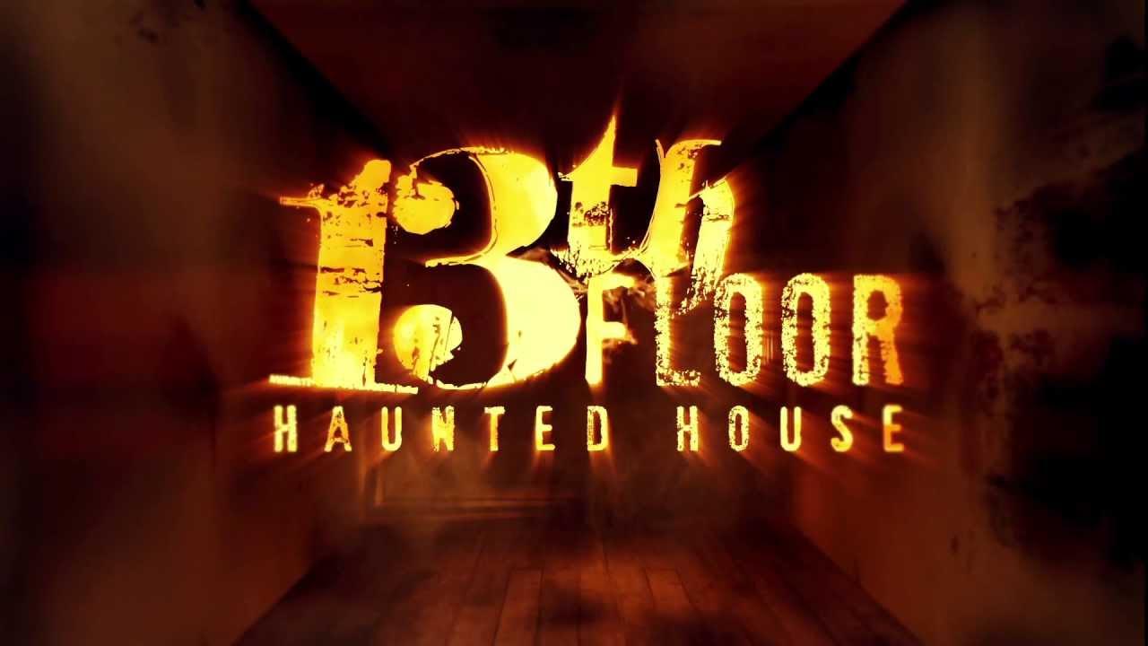 2013 13th floor haunted house denver now open youtube for 13th floor haunted house tickets