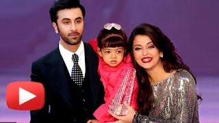 SHOCKING! Aishwarya Rai REVEALS Ranbir Kapoor is Aaradhya's FATHER?