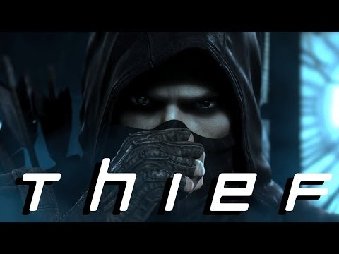 Thief: Ep2 - Looty McLoot Pants