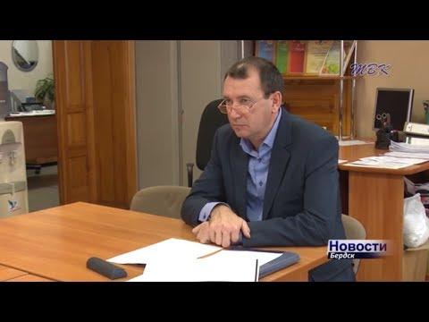 Нарушения градостроительного законодательства обсудили бердские депутаты на комитете по промышленности