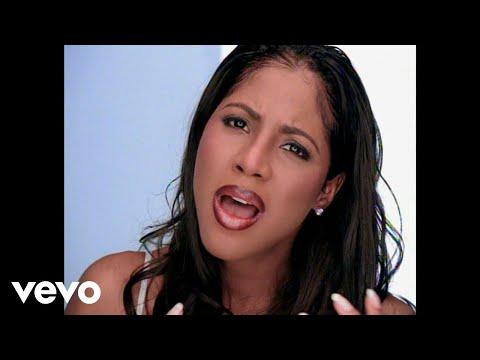 Смотреть клип Toni Braxton - I Don't Want To