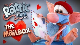 Rattic - pošta