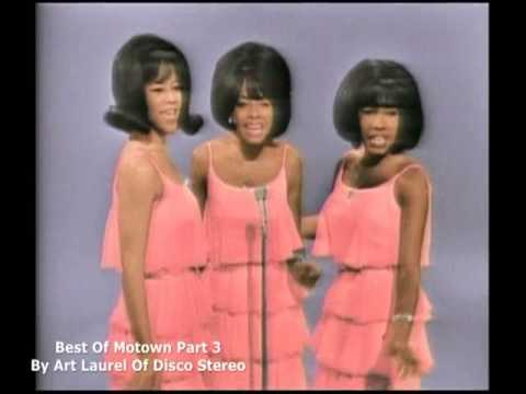 Best Of Motown Part 3