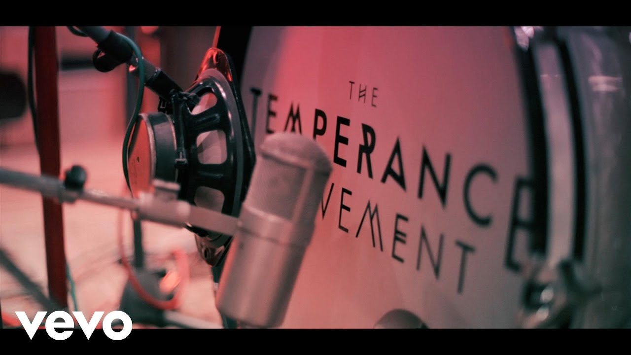 The Temperance Movement – Take It Back