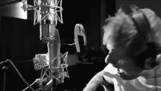 Ed Sheeran- I See Fire- The Hobbit: The Desolation Of