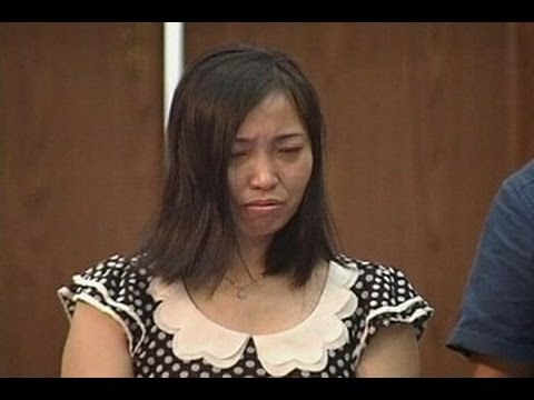 Kompensasi Ibu China yang Protes Akan Perkosaan Putrinya