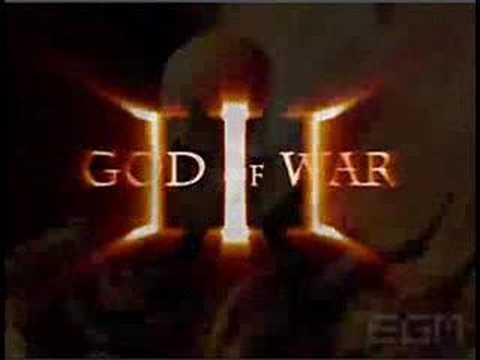 God Of War 3 Ps2 Telecharger