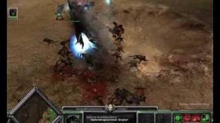 Dawn of War Dark Crusade - prezentacja gry view on youtube.com tube online.